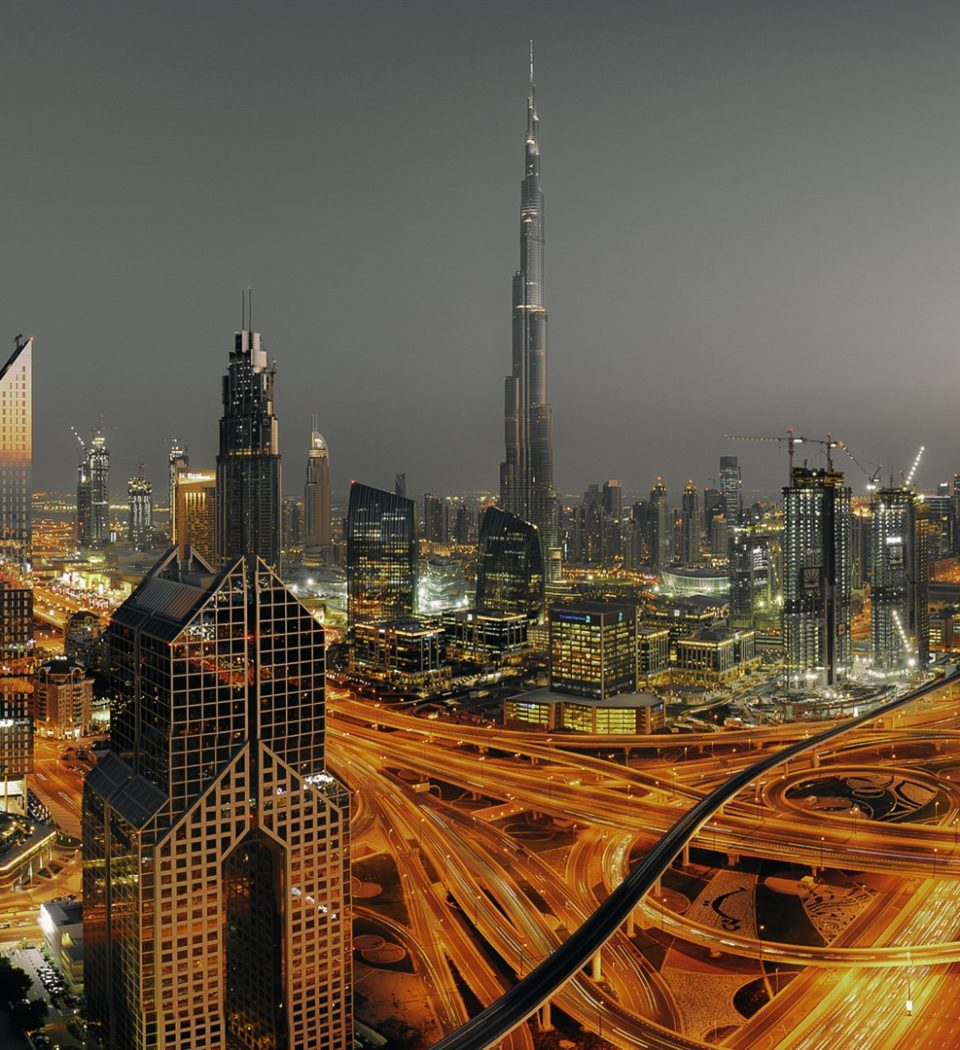 United Arab Emirates Residents Deal