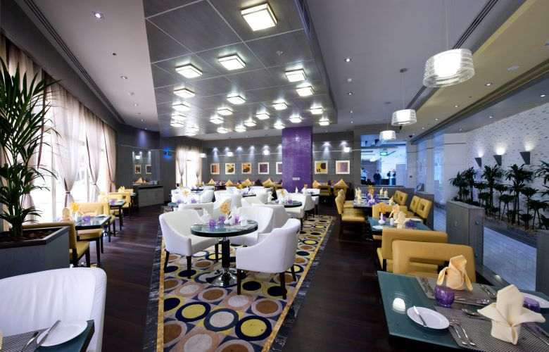 Dubai Restaurants Time Hotels