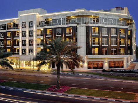 Luxury Hotel In Dubai Time Grand Plaza Hotel Time Hotels