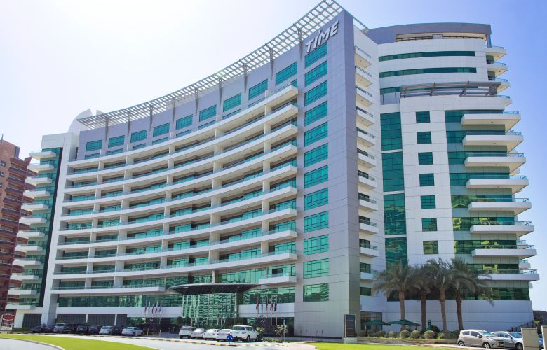 TIME Oak Hotel & Suites, Dubai, UAE