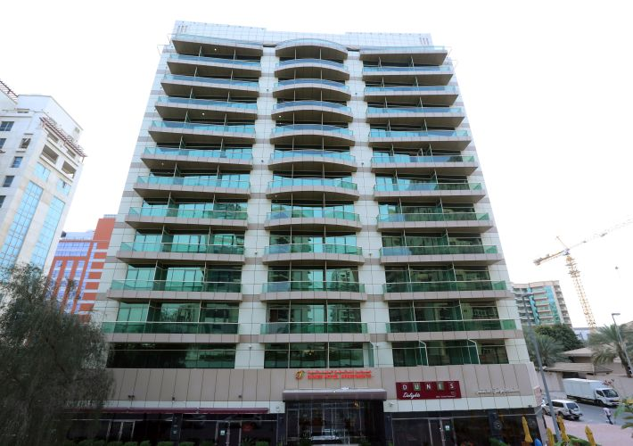 Extended Stay Bur Dubai | Hotel Near Oud Metha | Time Hotels
