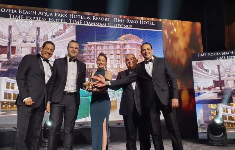 TIME Hotels will be the official hospitality partners of the 11th edition of the Globe Soccer Awards