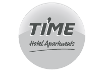 TIME Crystal Hotel Apartments Logo