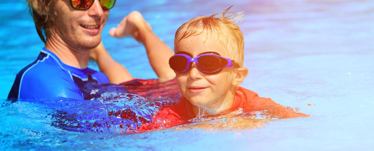 Swimming Lessons Special Offer
