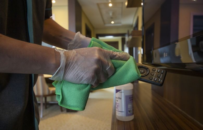 TIME Hotels implements improved sanitisation protocol 'Sanitised and Ready' as industry embraces 'new normal'