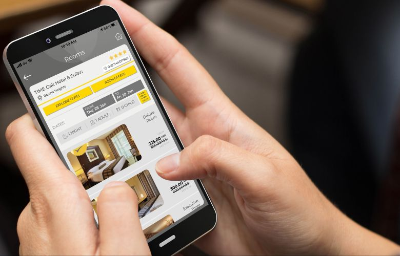 TIME Hotels partners with Neorcha to offer mobile and contactless services to guests